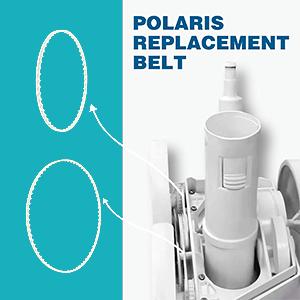 polaris 380 replacement belt
