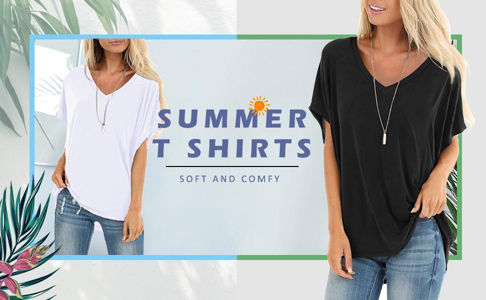 womens summer tops