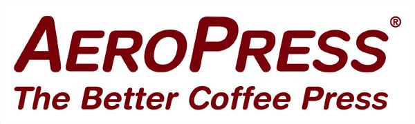 AeroPress, AeroPress coffee maker, AeroPress logo