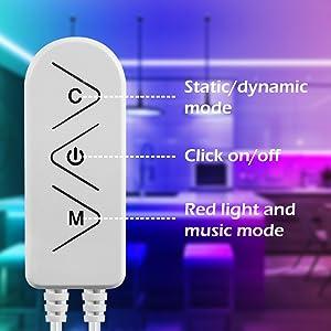 led lights strip