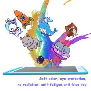 Say goodbye to radiation