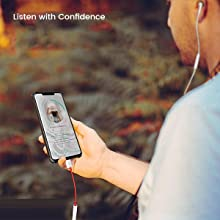 Listen With Confidence