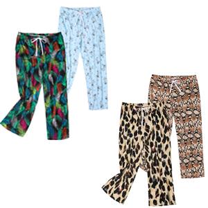 women pajama pants sets