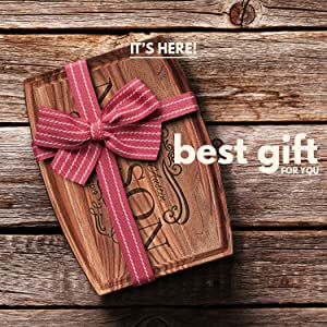 Amazing Items Personalized Cutting Board Kitchen Gifts for Women Gifts for Grandma