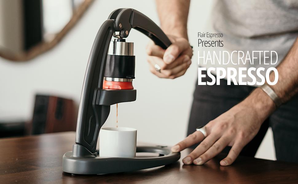 Flair Espresso NEO