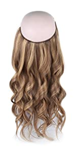 halo hair extension