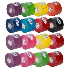 kinesio tape kt tape kinesiology athletic wrap