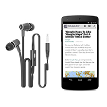 kindle Fire Earbuds