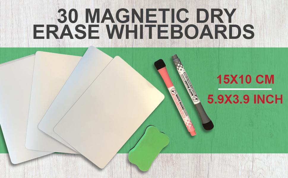 magnetic back white board flat dry erase board magnetic dry erase dry erase board for fridge