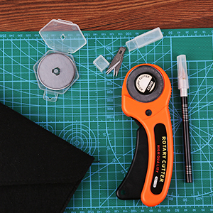 Rotary Cutter Kit