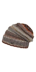 Lierys Bernardo Oversize Knit Hat knitted winter