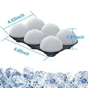 whiskey ice ball mold ice ball maker mold ice cube tray ice trays ice mold ice cube mold