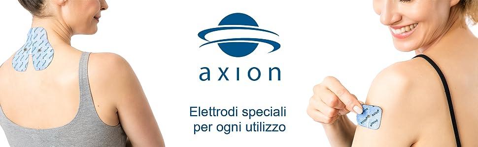 Sanitas Elektroden