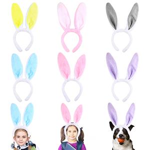 Bunny Ears Hairbands