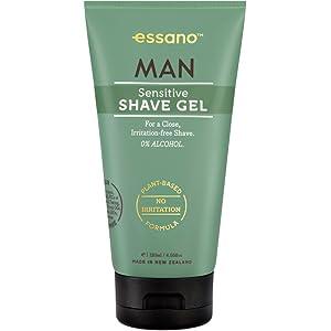 essano man shave gel
