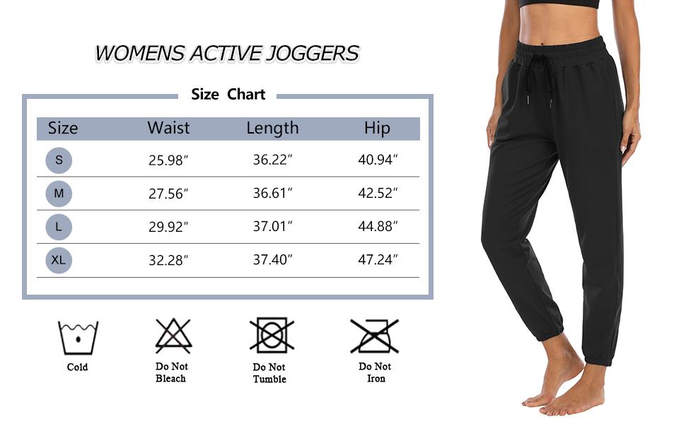 womens active joggers, womens sweatpants, womens pants, womens lounge pants