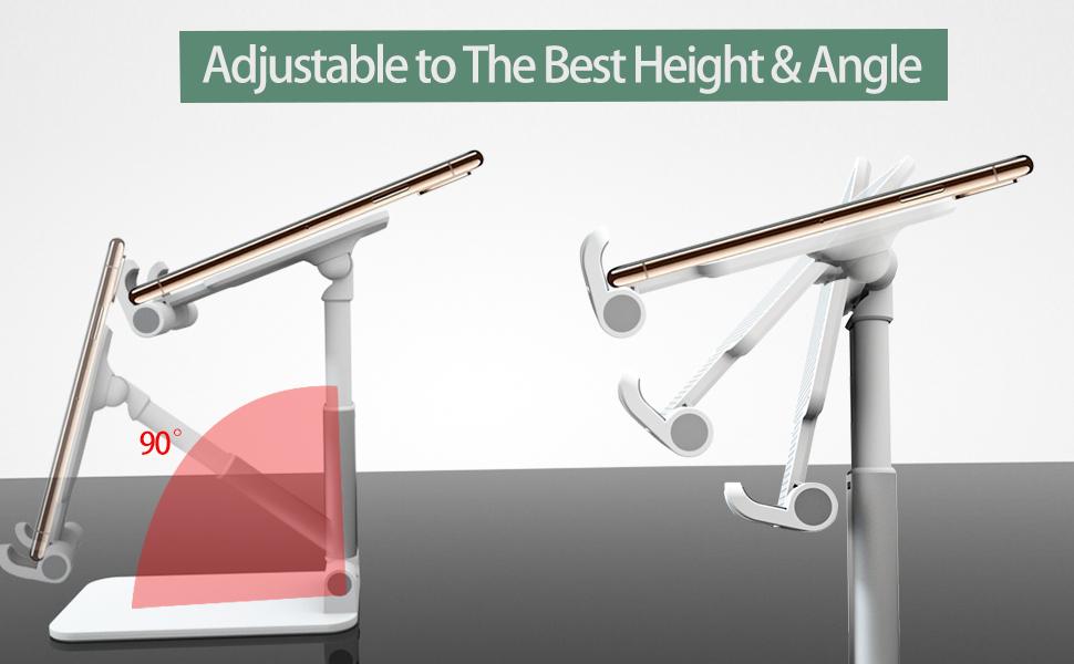 height&angle