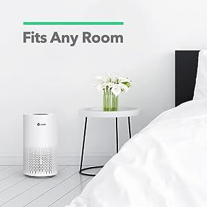 fits any room