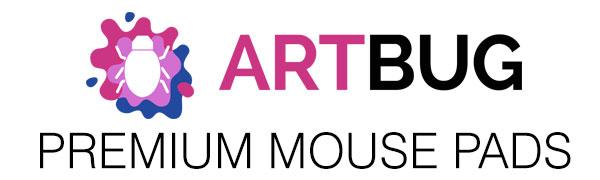 Artbug Mouse Pads