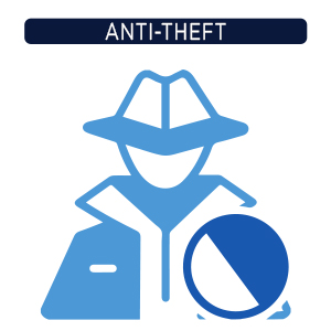 Anti Theft Protection