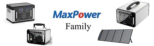 MaxPower 5