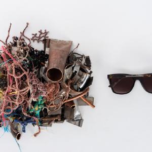 sunglasses circular economy