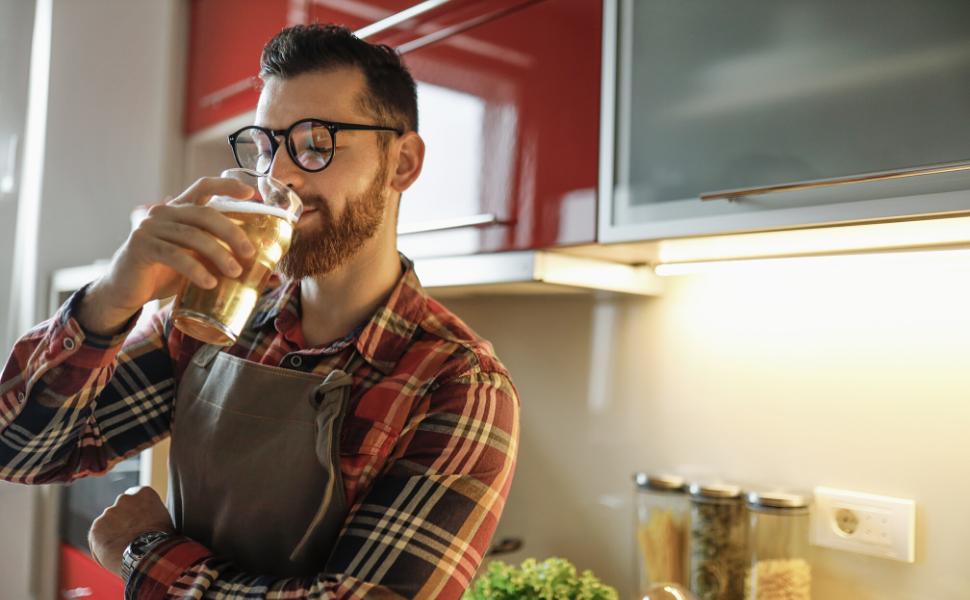 kit para hacer cerveza artesana en casa