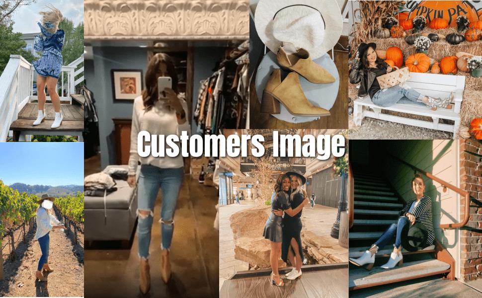 Buyers' Show