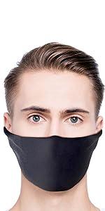 face mask headband