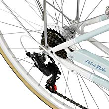bicicleta holandesa mujer bicicleta urbana mujer bici paseo mujer bicicleta bicicleta holandesa