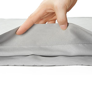 La conception des enveloppes est facile à installer et à retirer