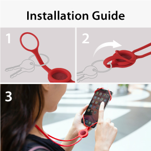 Quick Installation in 3 Steps