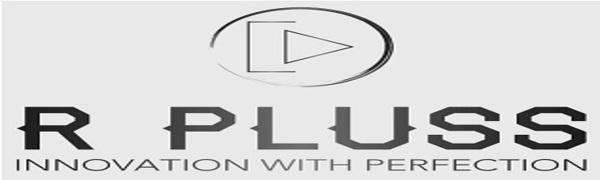R PLUSS 2.4 GHZ Wireless Mouse for Windows, Desktop, Laptop and PC