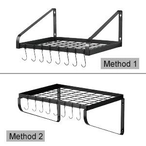 Two Installation Methods