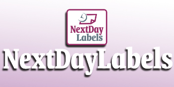 Next Day Labels