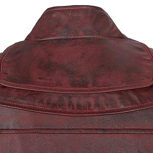 back neck