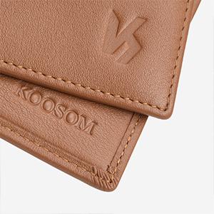 bifold wallets for men