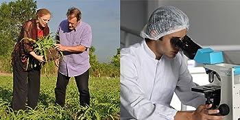 Crila, farm to laboratory