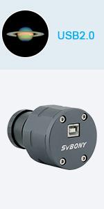 telescope camera