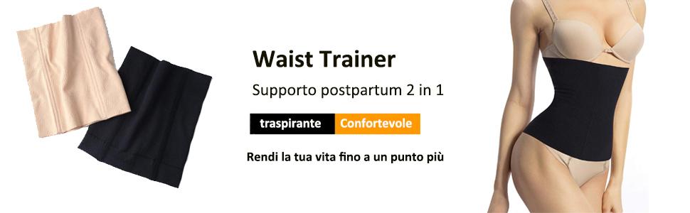 Cincher Corsetto Bustino
