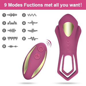 Powerful functions 9 modes