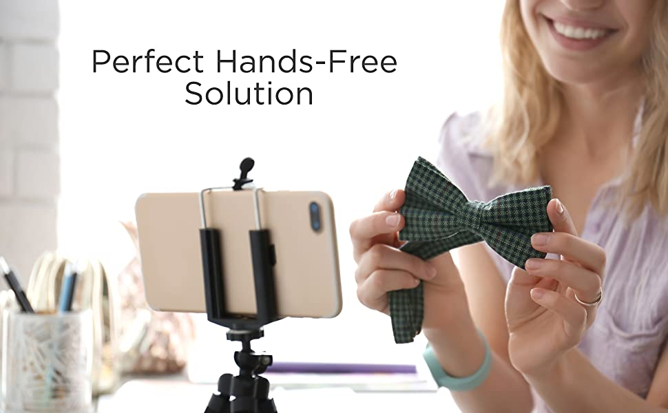 iphone tripod adapter