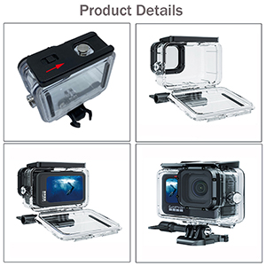 Gopro hero 9 case