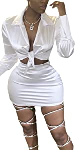 women 2 piece outfits