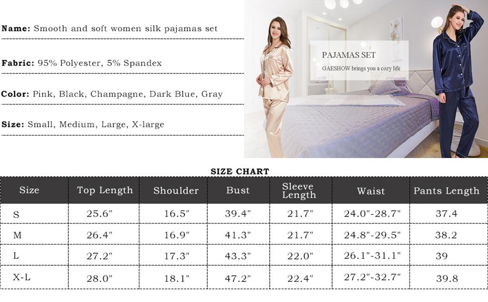 plus size pajamas for women