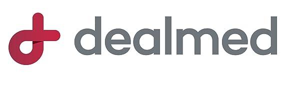 dealmed logo