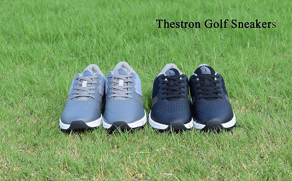 golf sneakers for men