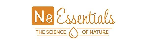n8 essentials