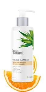 Vitamin C Cleanser
