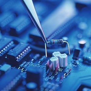 Metal Film Resistors